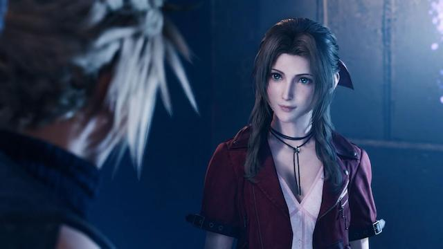 FINAL FANTASY VII REMAKE: The PlayStation Underground Crew Plays Through The First Minutes Of The Demo