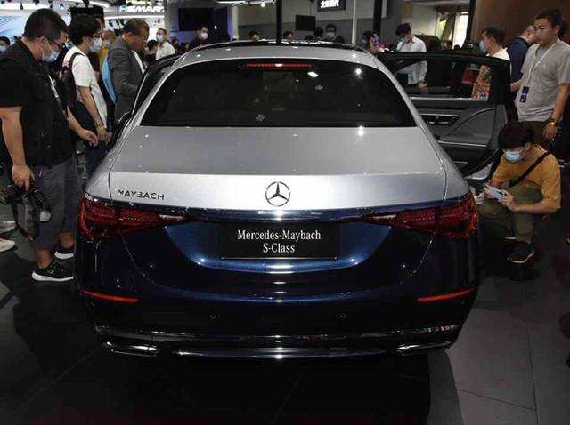 2020 - [Mercedes-Benz] Classe S - Page 22 75280-D2-C-935-C-480-C-B17-F-A6-B09784-EBF6