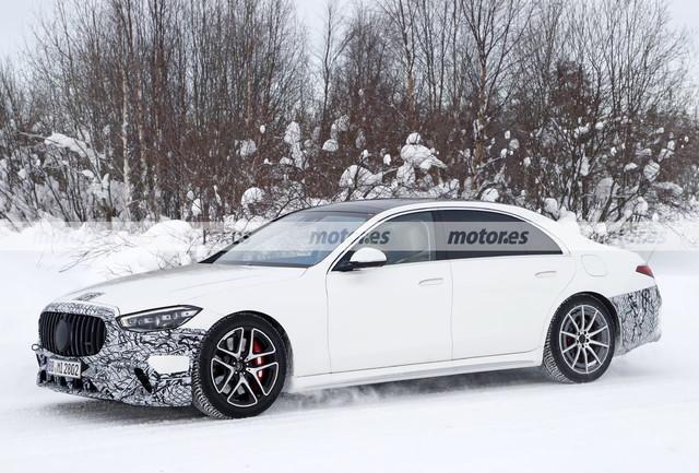 2020 - [Mercedes-Benz] Classe S - Page 23 A988-E602-982-F-4058-97-A4-AB95985-EB80-F
