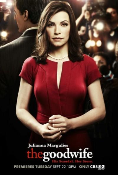 Żona idealna / The Good Wife (2010-2011) {Sezon 2} PL.720p.AMZN.WEB-DL.DDP2.0.H.264-CoLO / Lektor PL