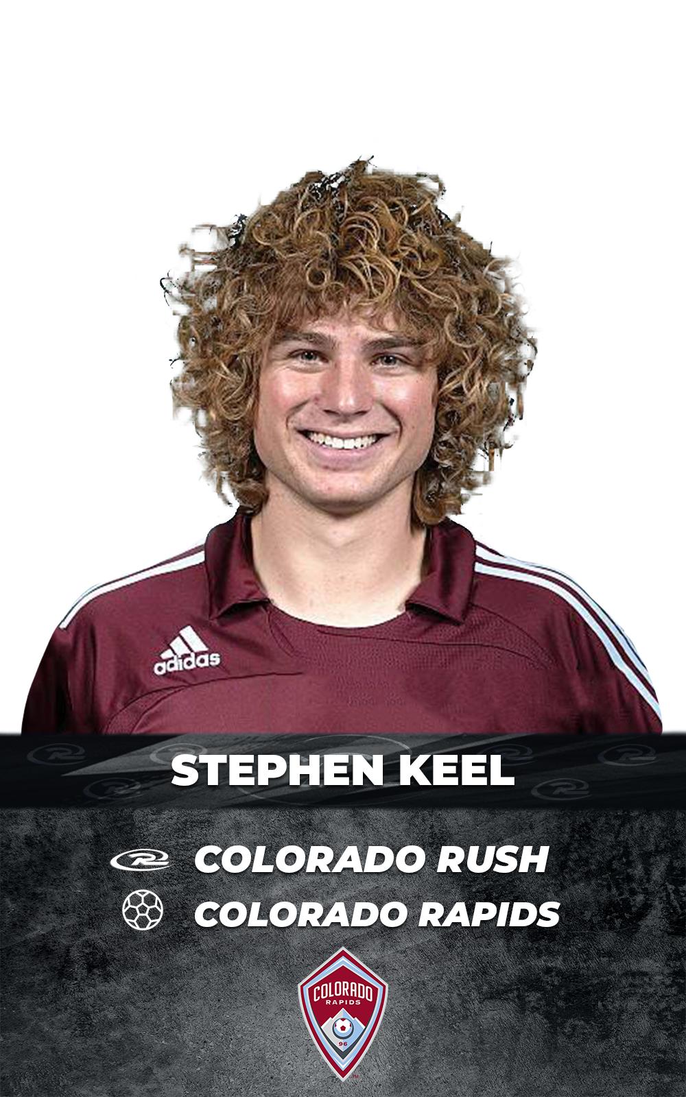 Stephen-Keel