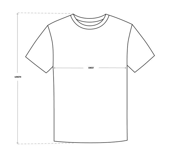 Measuring-Garment-Template-Shirt