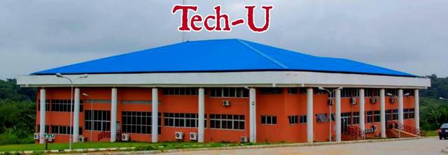 Tech-U