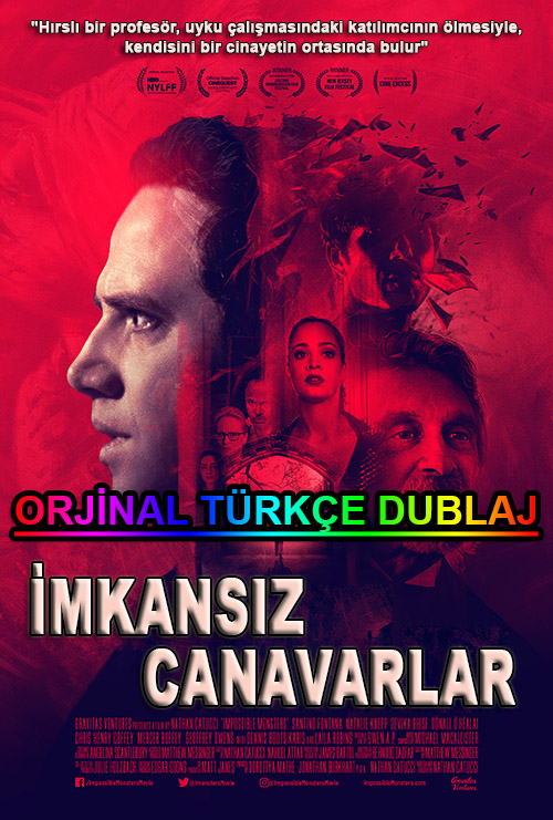 İmkansız Canavarlar | Impossible Monsters | 2019 | BDRip | XviD | Türkçe Dublaj | m720p - m1080p | BluRay | Dual | TR-EN | Tek Link