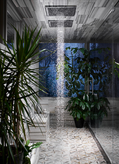Real Rain by KOHLER BIMsmith Best Award 2019