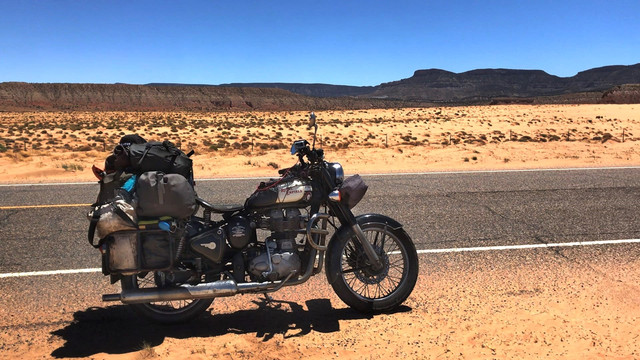 Tips for Choosing a Motorbike for Long Distance Trip