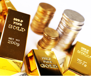Gold-Price-to-Trade-Higher-Today-as-Last-Session-Prices-Ended-Higher-Profitix-News