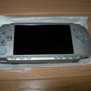 [VENDUE] Console PSP Edition Limitée Final Fantasy VII Crisis Core DSCN4626