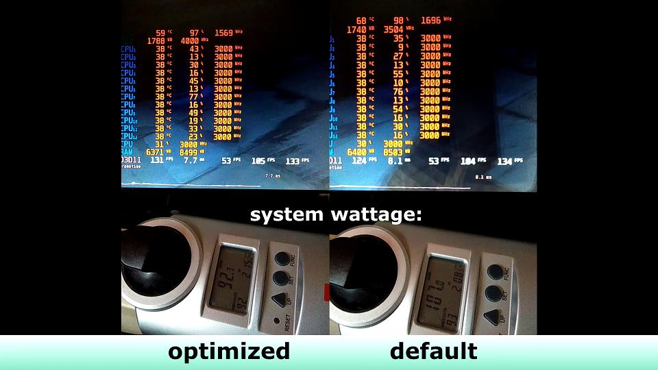 GTX 1050 overclock (power optimization) - Overclock net - An