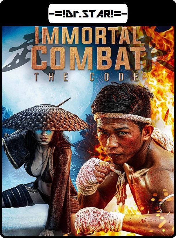 Immortal Combat The Code Bing Torrent Screenshots