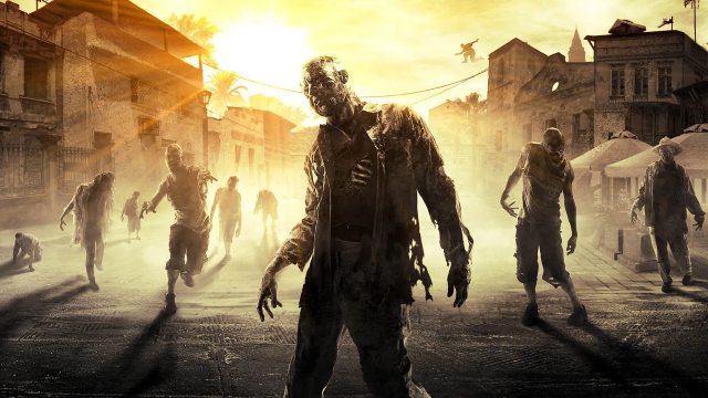 RUMOUR: May's Free PlayStation Plus Games Will Be DYING LIGHT & DARK SOULS: REMASTERED