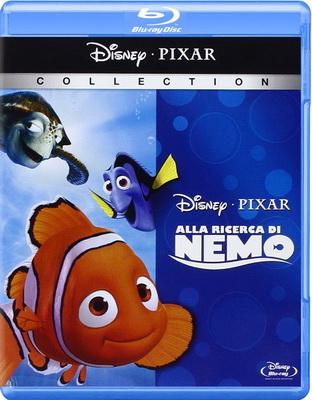 Alla Ricerca Di Nemo (2003) FullHD 1080p BDrip HEVC AC3 ITA/ENG