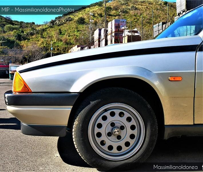 Parking Vintage - Pagina 5 Alfa-Romeo-75-1-6-110cv-87-CT774503-88-796-4-7-2018-2