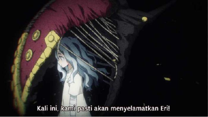 Boku no Hero Academia Season 4 Episode 6 Subtitle Indonesia