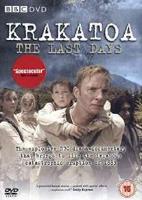 GDrive Krakatoa: Volcano of Destruction (2006) MP4 BluRay