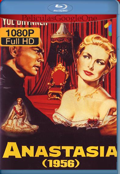 Anastasia (1956) HD [1080p] Latino [GoogleDrive] | Omar |