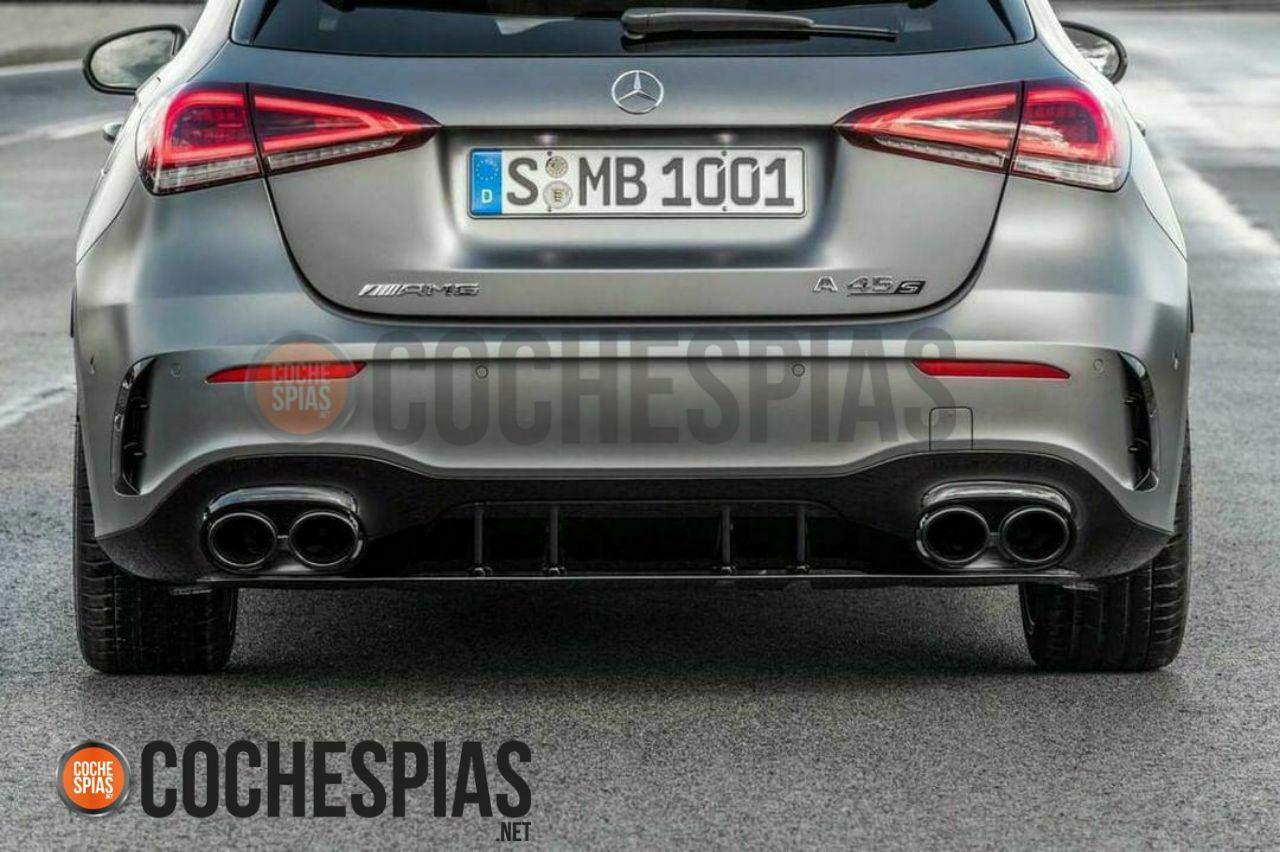 2018 - [Mercedes] Classe A (W177) - Page 34 Photo-2019-06-29-11-23-39