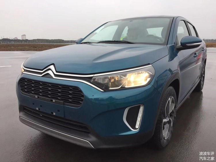 Citroën C3L (2019) 11