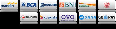 bank slot online