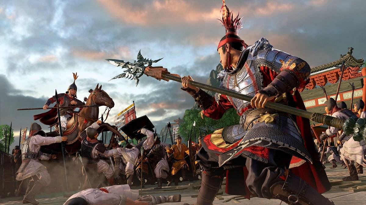Total War: Three Kingdoms - советы для новичков