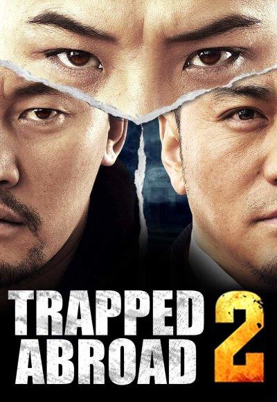 Trapped Abroad 2 2016 480p HEVC WEB- HDRip x265 Esubs (Hindi–Korean) 346 MB