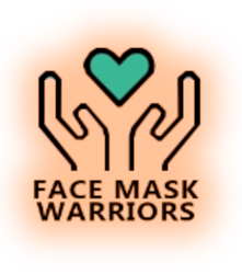 Donate to Face Mask Warriors
