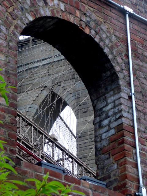 Brooklyn Bridge from a Warehouse.jpg