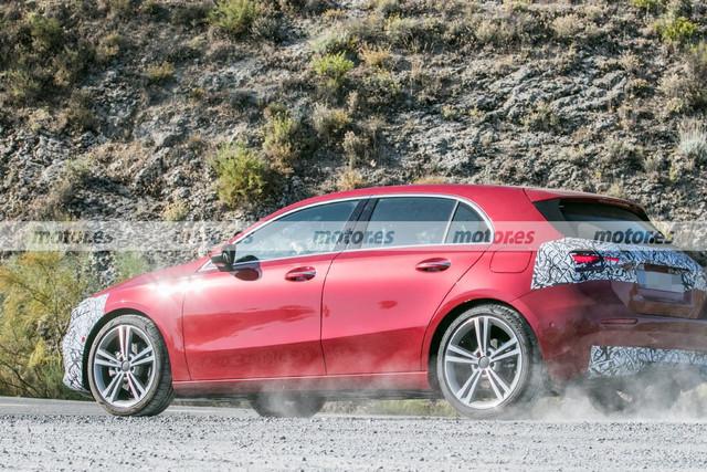 2022 - [Mercedes-Benz] Classe A restylée  ED71-AFF6-C946-46-AA-B21-D-E3-AE6-EC02-E94
