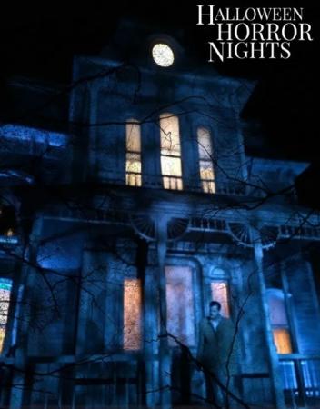 Pengalaman Ane di Halloween Horror Nights