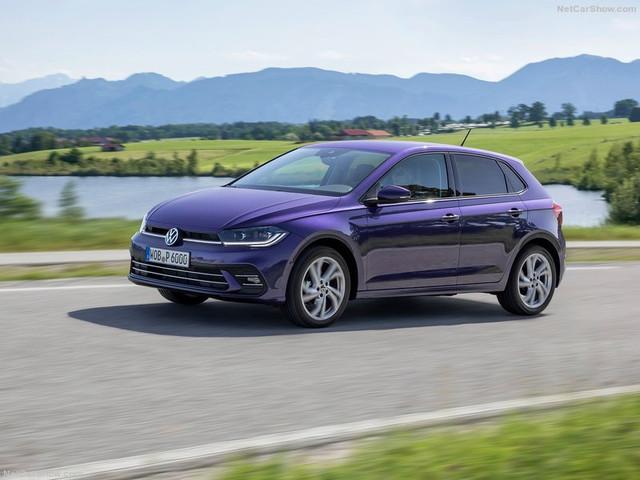 2021 - [Volkswagen] Polo VI Restylée  - Page 9 6547-F39-E-AF88-4591-9-EA8-4-E08-E0556666