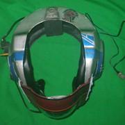 Bwing Pilot V4 Helmet April16 2017 19