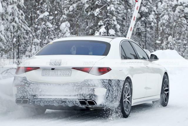 2020 - [Mercedes-Benz] Classe S - Page 23 0022-C384-34-F2-40-AC-8-E5-C-CD6-BC6089249