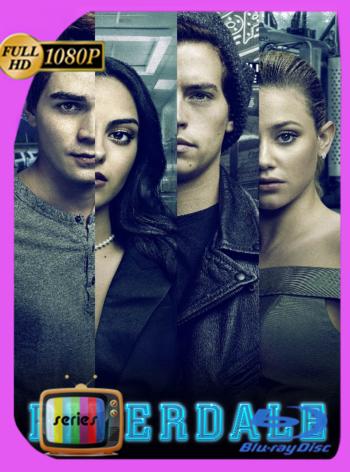 Riverdale Temporada 5 [06/07] CW WEB-DL [1080p] Latino [GoogleDrive]