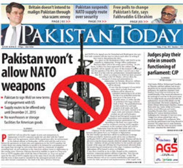 Pakistan-Today