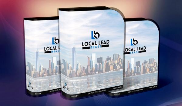 Local Lead Beast (Reseller License)