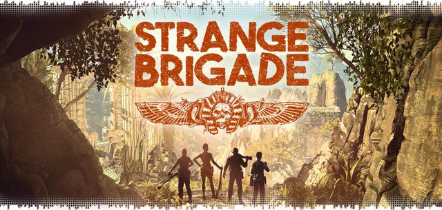 Strange Brigade v1.47.22.14