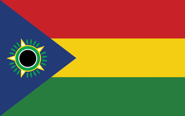 Tropico Flag