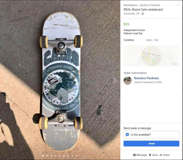 Custom Craigslist hunks of shit with wheels
