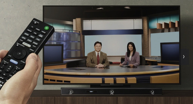 news-mode-sony