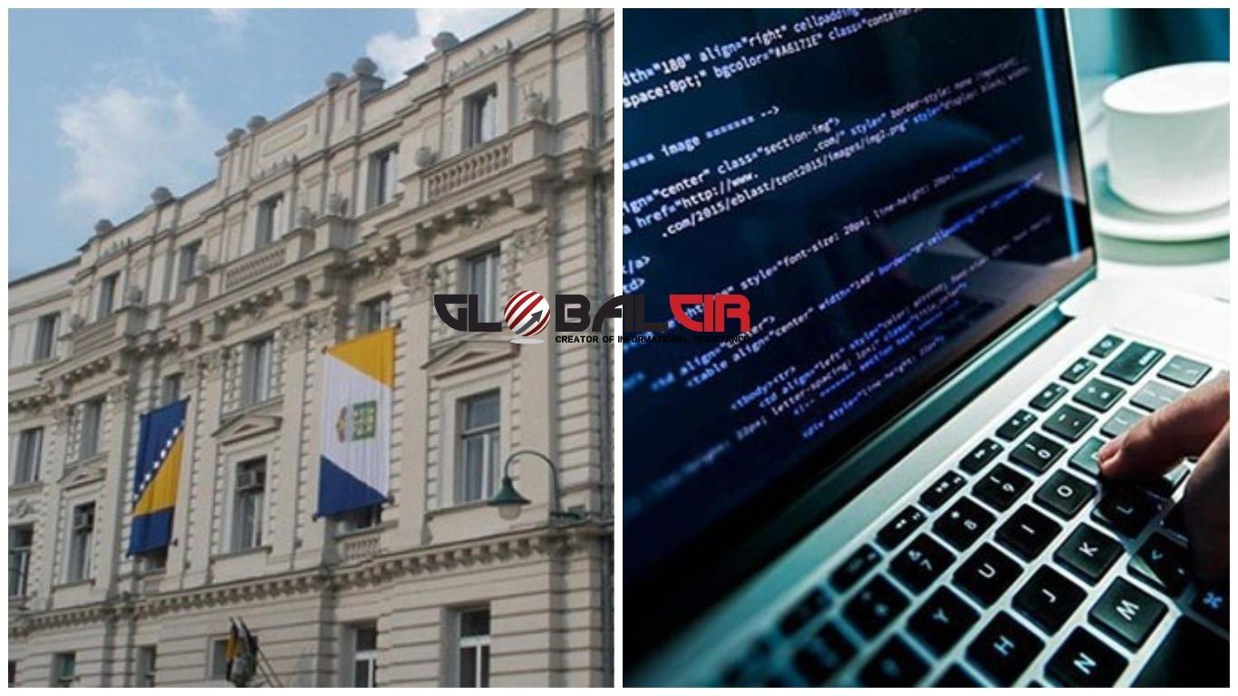 OTKRIVEN U SARADNJI S EUROPOLOM: Iranac izvršio hakerski napad na Općinu Centar u Sarajevu!