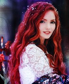 Zaina von Sapphire