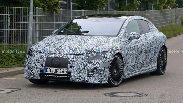2021 - [Mercedes-Benz] EQE - Page 5 3-EDB10-E6-D849-458-A-ABE1-076-B4-CA6-A95-C