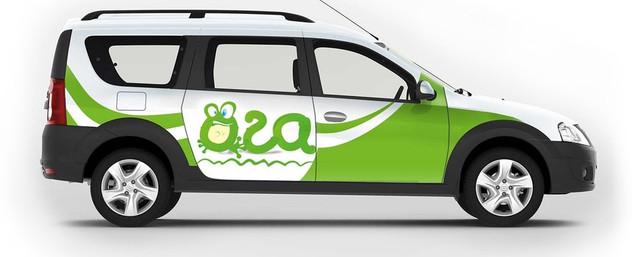 К кому же можно обратиться за брендированием автомобиля?