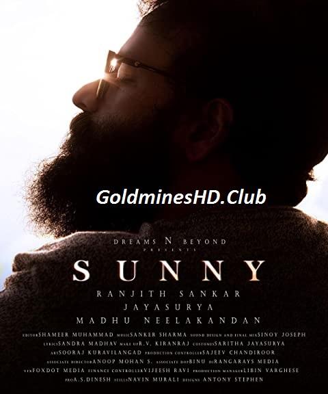 Sunny 2021 AMZN WEB-DL