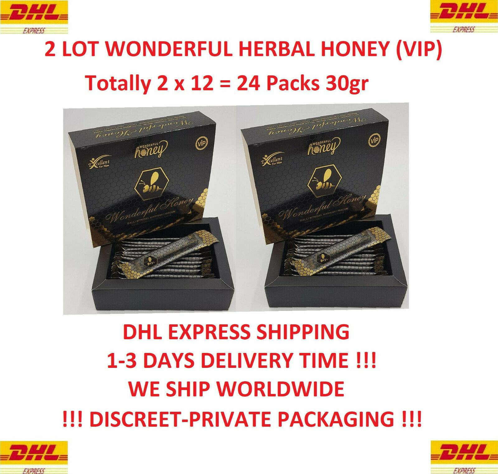 Wonderful-Honey