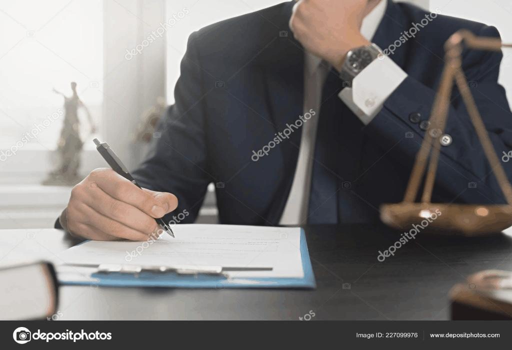 Political Law Attorney