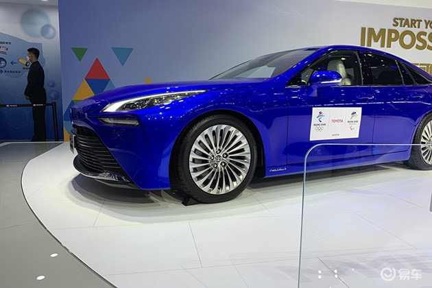 2020 - [Toyota] Mirai II - Page 2 AA8-CD4-CA-E9-FB-4-ACC-817-E-B7060-F4-FEA83