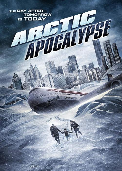 Arktyczna apokalipsa / Arctic Apocalypse (2019) PL.HDTV.XviD-DiDi / Lektor PL