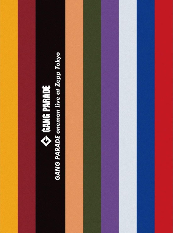 [Album] GANG PARADE – GANG PARADE oneman live at Zepp Tokyo