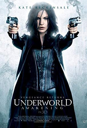 Underworld Awakening (2012) Dual Audio Hindi 720p